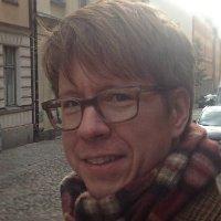 Patrik Edvardsson