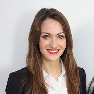 Anneka Dew Founder, PSR Initiative