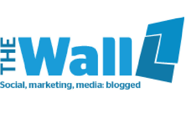 The Wallblog logo