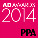 PPA Advertising Awards 2014