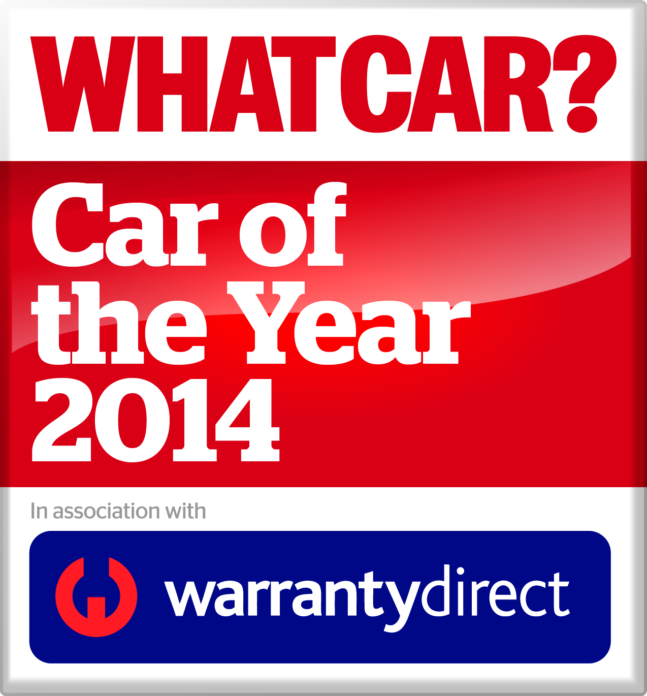 WhatCar? Awards 2013