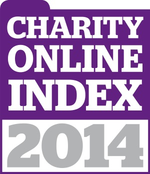 Charity Online Index 2014