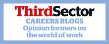 Third Sector Careers Blog