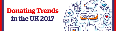 donating trends