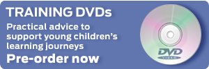 Order Nursery World training DVDs