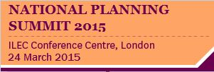 National Planning summit 2015