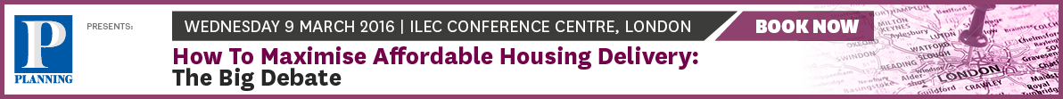 Planning Practical Seminar - Housing Delivery