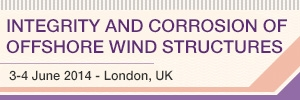 Integrity And Corrosion Of Offshore Wind Structures