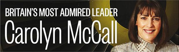 McCall Splash