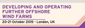 Offshore Consenting Conference