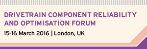 Drivetrain Component Reliability And Optimisation Forum