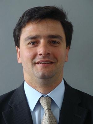 Alejandro Gesino
