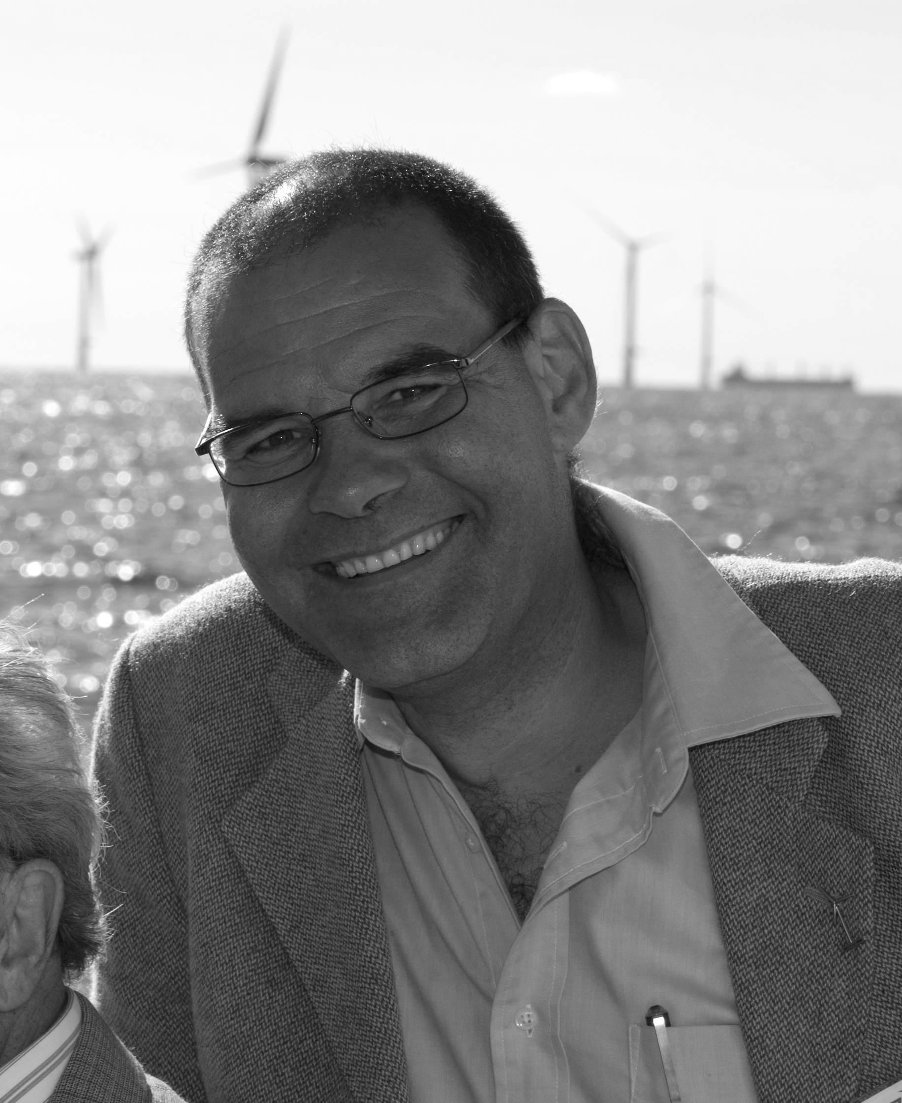 Bernard van Hemert