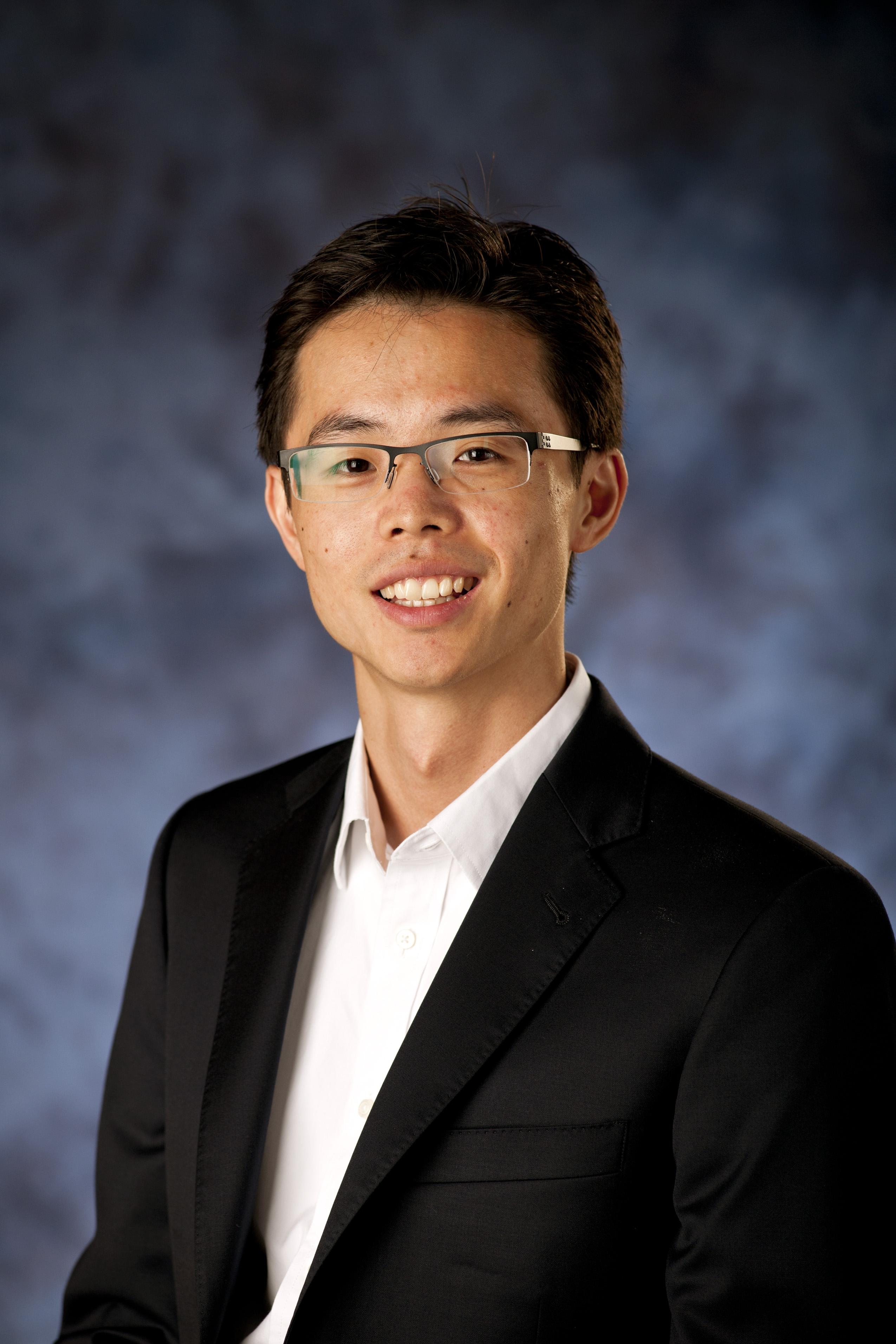 Bryant Wong