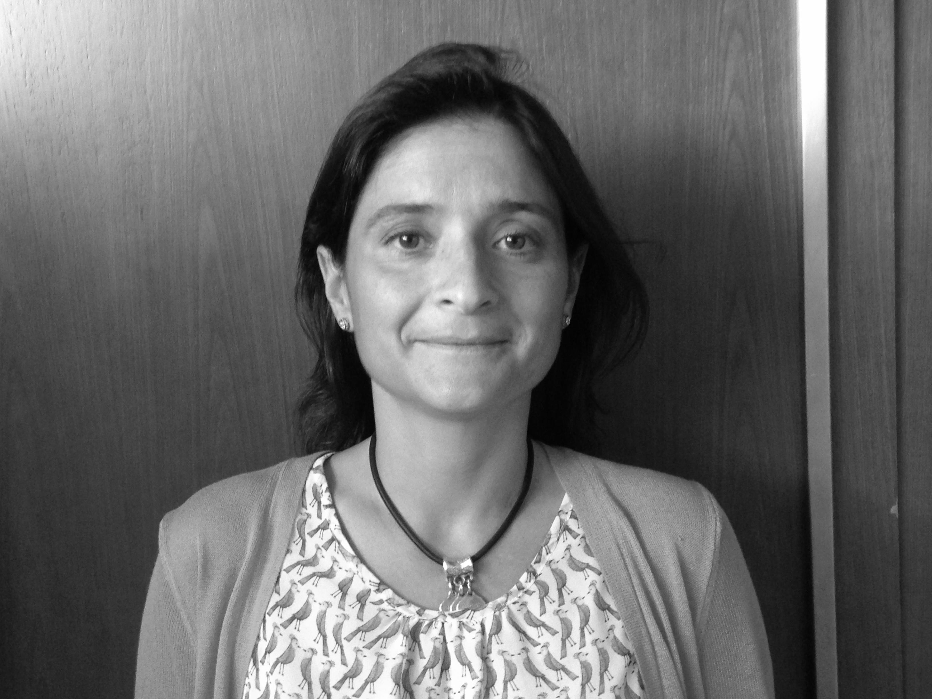 Carmen Marin Romano