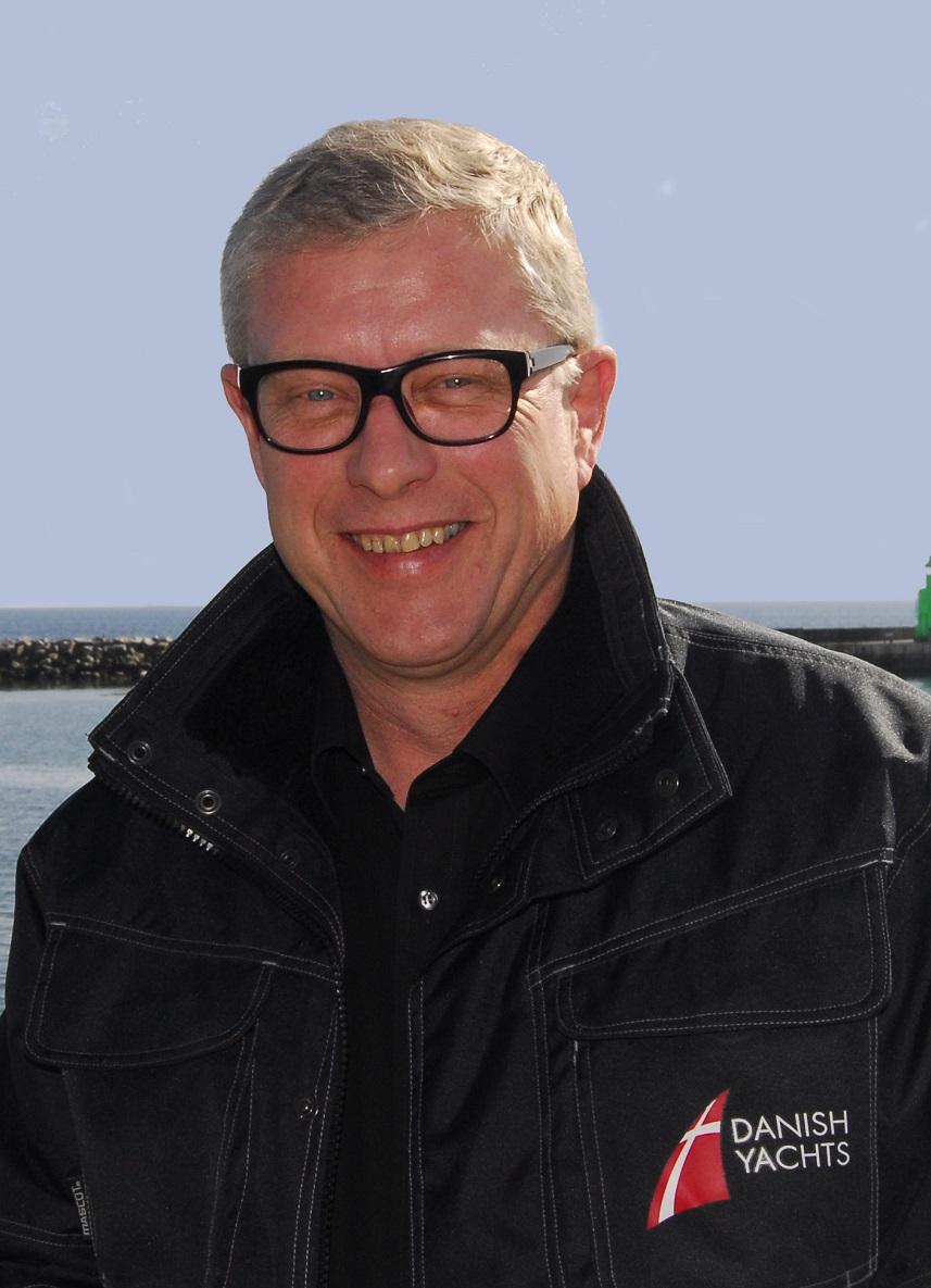 Hans Naldony Danish Yachts