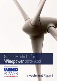 Investment Report - Global markets for windpower to 2020