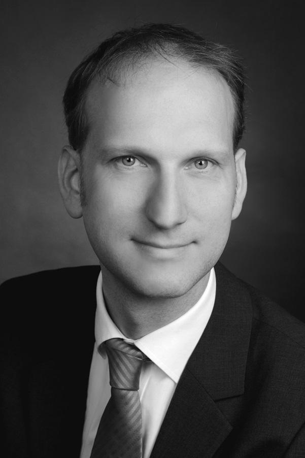 Jürgen Cloppenburg - Siemens