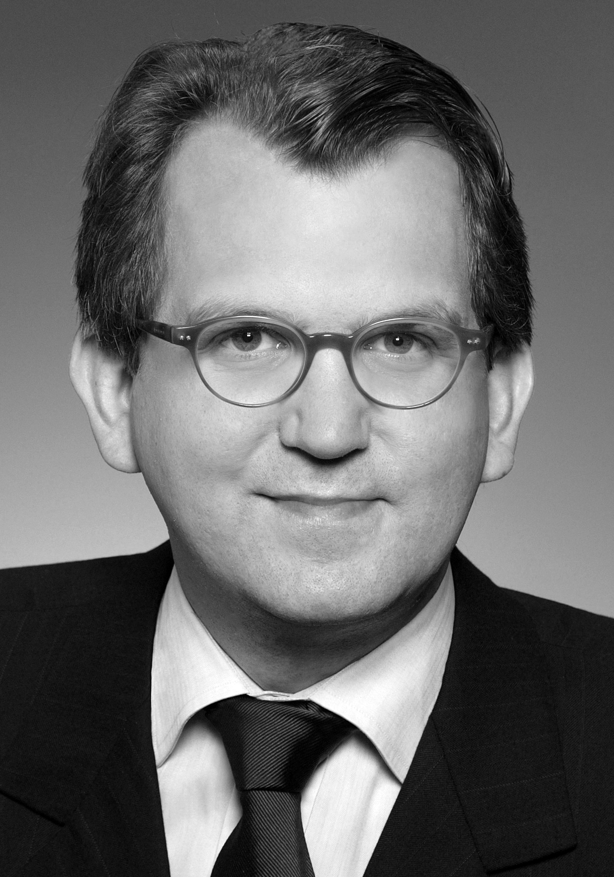 Dr Martin Brölsch