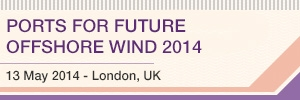 Ports For Future Offshore Wind 2014