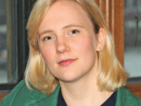 Stella Creasy, Labour MP for Walthamstow
