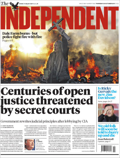 Has The Independent redesign hit the right note?