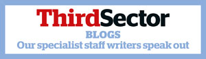 The Third Sector staff blog