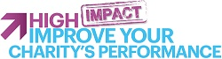 High Impact: Improve Your Charity's Performance