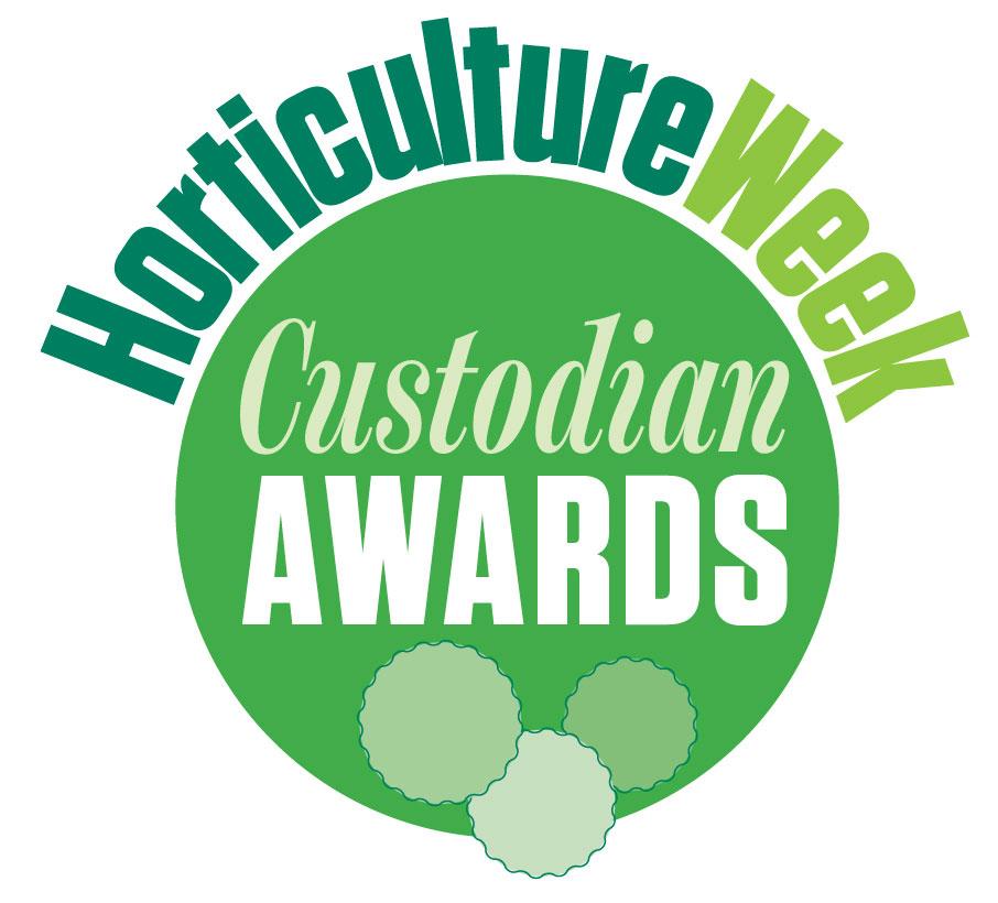 Custodian Awards 2017 - presentation reception
