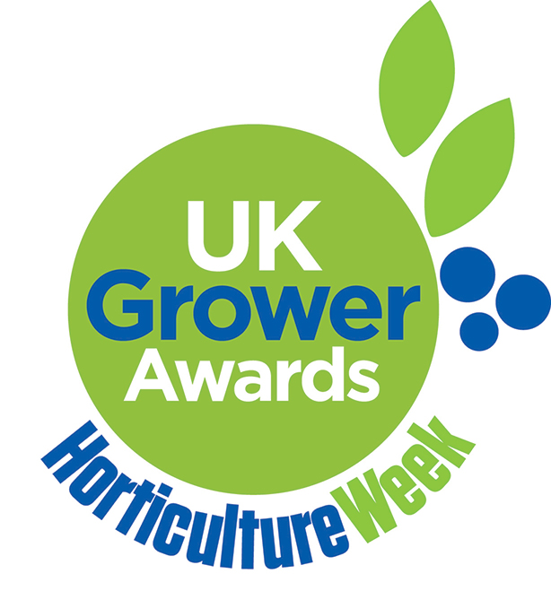 UK Grower Awards 2015