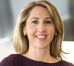 Michelle Petroff