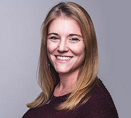 Nicole Hamlin