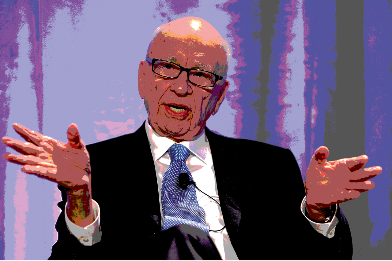 News Corp enters a brave new world