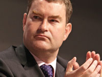 David Gauke, Exchequer Secretary to the Treasury