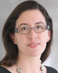 Emily Hunt, Edelman Berland