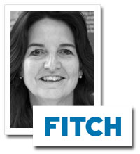 Lucy Unger, director for Europe and Russia, Fitch