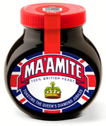 Unilever offers Jubilee-themed Marmite