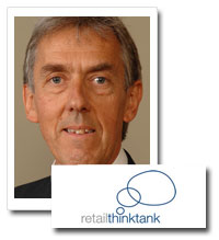Nick Bubb, retail analyst and member of KPMG/Synovate's Retail Think Tank