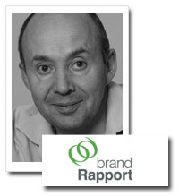 Nigel Currie, director, BrandRapport