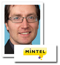 Tom Rees, travel analyst, Mintel