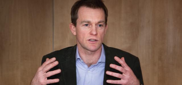 Andrew Taplin, managing director, Haymarket Network