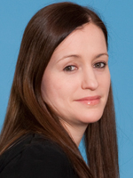 Victoria Appleby, associate director, MediaCom