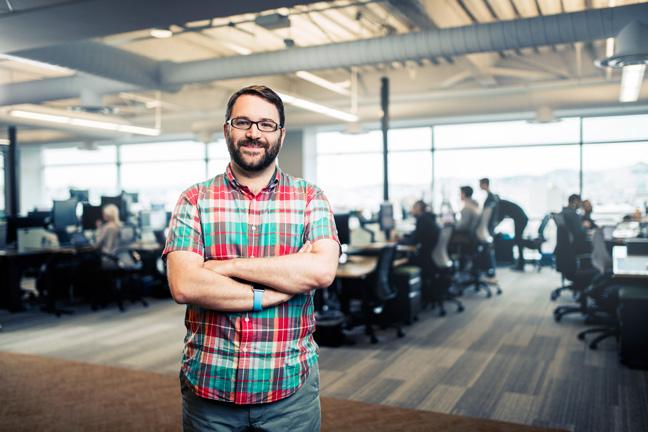 How Slack's co-founder turned failure into success - twice