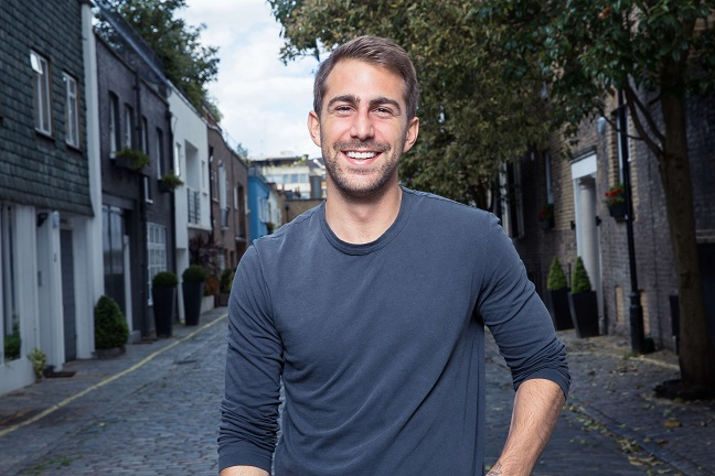 Meet the entrepreneur behind the 'Uber of estate agents'