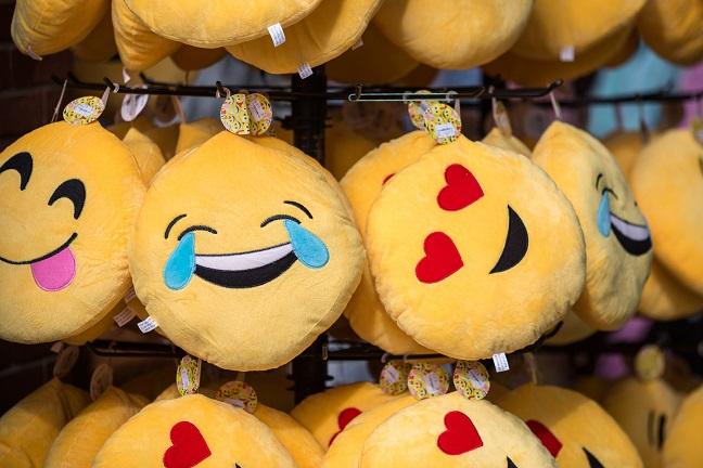 Jobs of tomorrow: Emoji designer