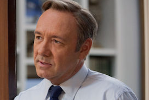 Machiavellian management: Business lessons from House of Cards
