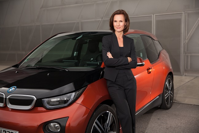 BMW's global head of marketing: sometimes you need to shut up