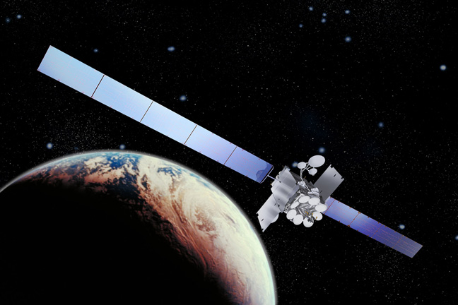 From emergency rescue to in-flight wi-fi, how Inmarsat is disrupting itself