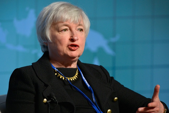 What you need to know about Janet Yellen