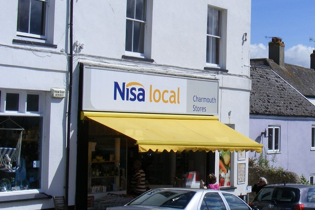 A Co-op and Nisa tie-up would be most convenient